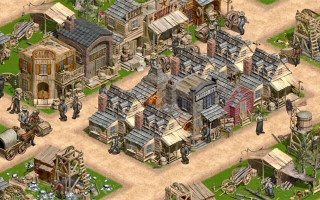 """1849"" from SomaSim Games"