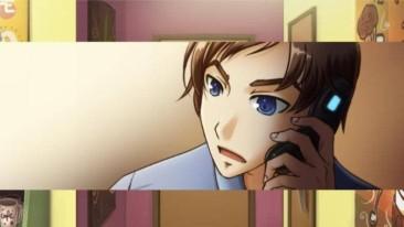 Jisei the First Case - Screenshot