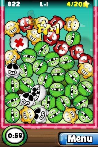 Mooniz Gameplay