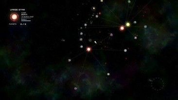 Solar 2 game screenshot 1