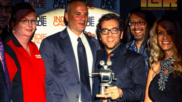 eric_zimmerman_john_romero_indiecade_awards
