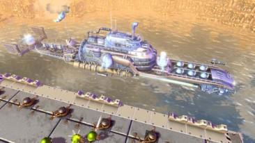 Cannon Fodder 3 - in-game screenshot