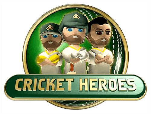 Review: Cricket Heroes from Peek/Poke Studios