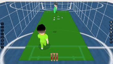 Cricket Heroes game screenshot 3