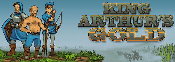 Review: King Arthur's Gold – Build, Destroy and Storm the Castle!