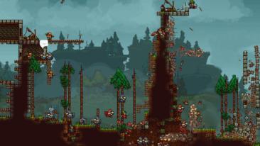 king arthur's gold screenshot 1 - tower attack