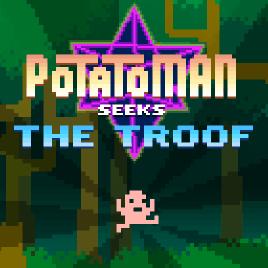 Review: Potatoman Seeks the Troof from Pixeljam Games