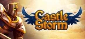 Review: CastleStorm by Zen Studios