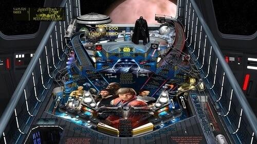 ZP Empire Strikes Back screen 1