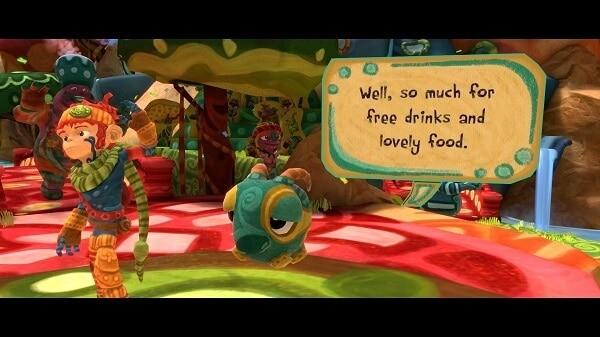 Last Tinker screenshot 1