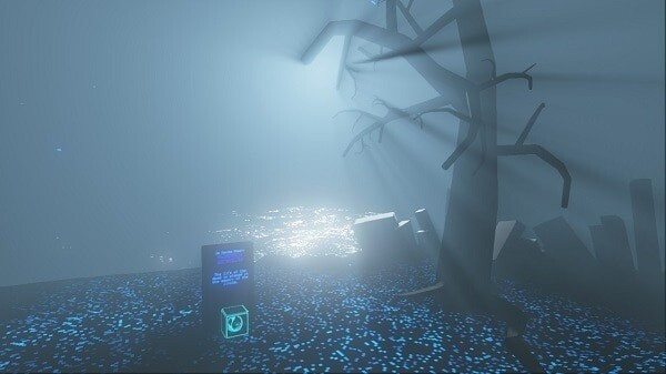 Master Reboot, a digital tombstone