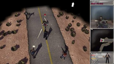 survivalist game screenshot 1