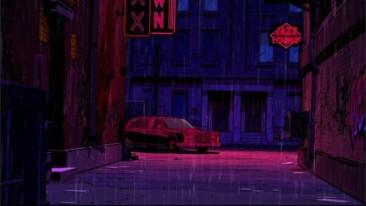 the_wolf_among_us_Crooked rain screenshot