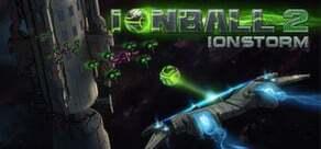 Review – Ionball 2: Ionstorm