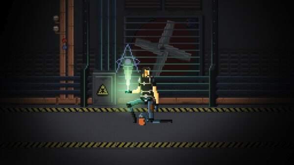 Gods Will Be Watching - in game screenshot