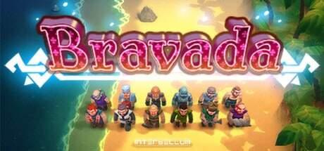 Review: Bravada – Interbellum Team's Turn-Based RPG