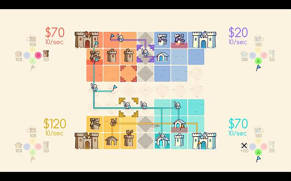 CloseCastles_game_screenshot