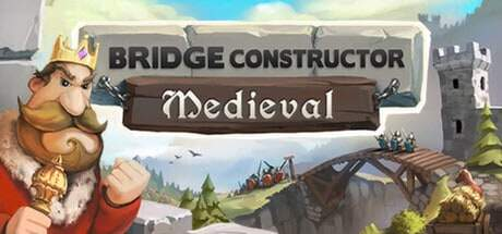 Review: Bridge Constructor Medieval