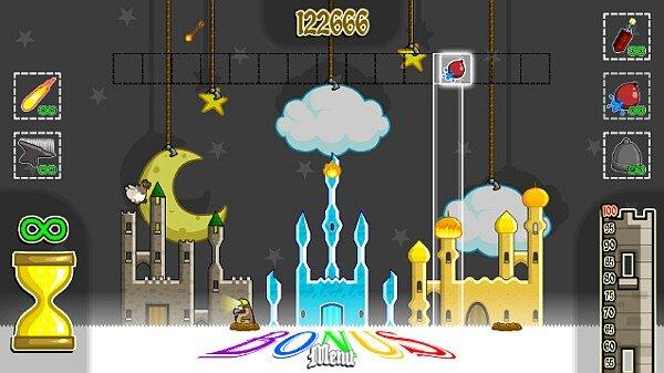 Castle - screenshot 2