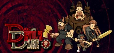 Review: Devil's Dare – Retro Beat 'Em Up w Permadeath