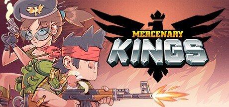 Review: Mercenary Kings