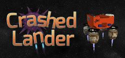 Review: Crashed Lander – Physics-Based Flight Sim
