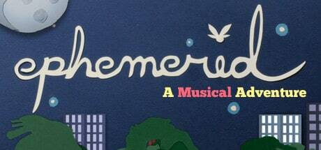Review – Ephemerid: A Musical Adventure