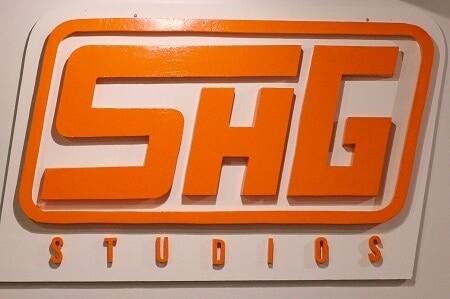 SHG Logo