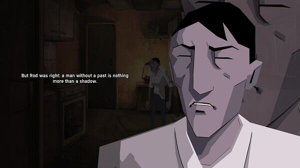 Dead Synchronicity screenshot 1 trailer