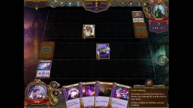 Spellweaver screenshot 5