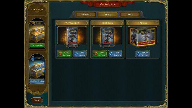 Spellweaver screenshot 6