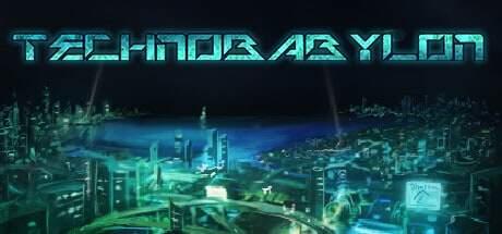 Review: Technobabylon, a Cyberpunk Adventure Game