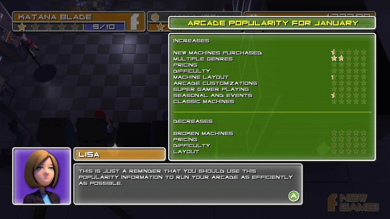 ArcadeCraft screenshot 3