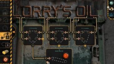 Machineers Screenshot Lorry's Oil