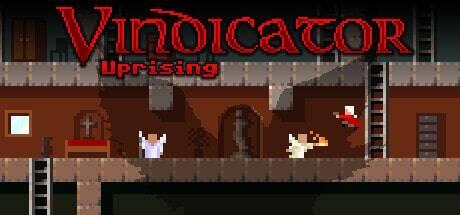 Review – Vindicator: Uprising