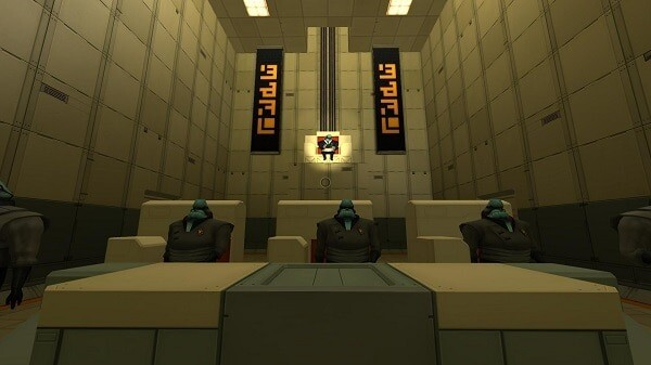 infinifactory screenshot 1 overlords