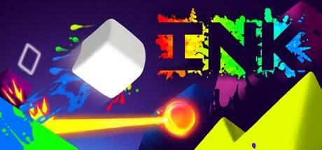 Review: INK, a Colorful 2D Platformer