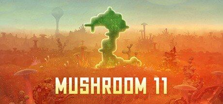 Review: Mushroom 11, A Bizarre Blob Platformer