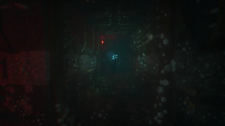 Soma game screenshot