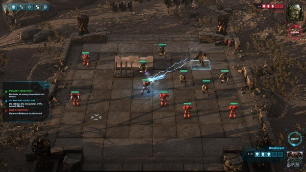 Warhammer 40K Regicide bolts