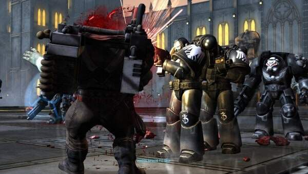 Warhammer 40K Regicide head popper
