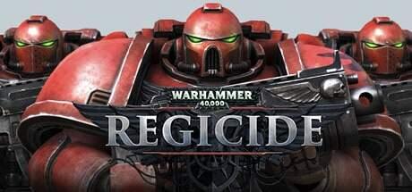 Review – Warhammer 40,000: Regicide