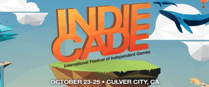 indiecade 2015 banner image
