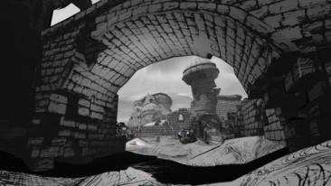 The Magic Circle: screenshot courtesy of Steam