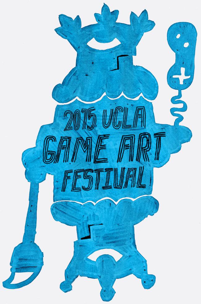 UCLAGameArtFestival