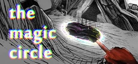 Review: The Magic Circle – A Postmodern RPG