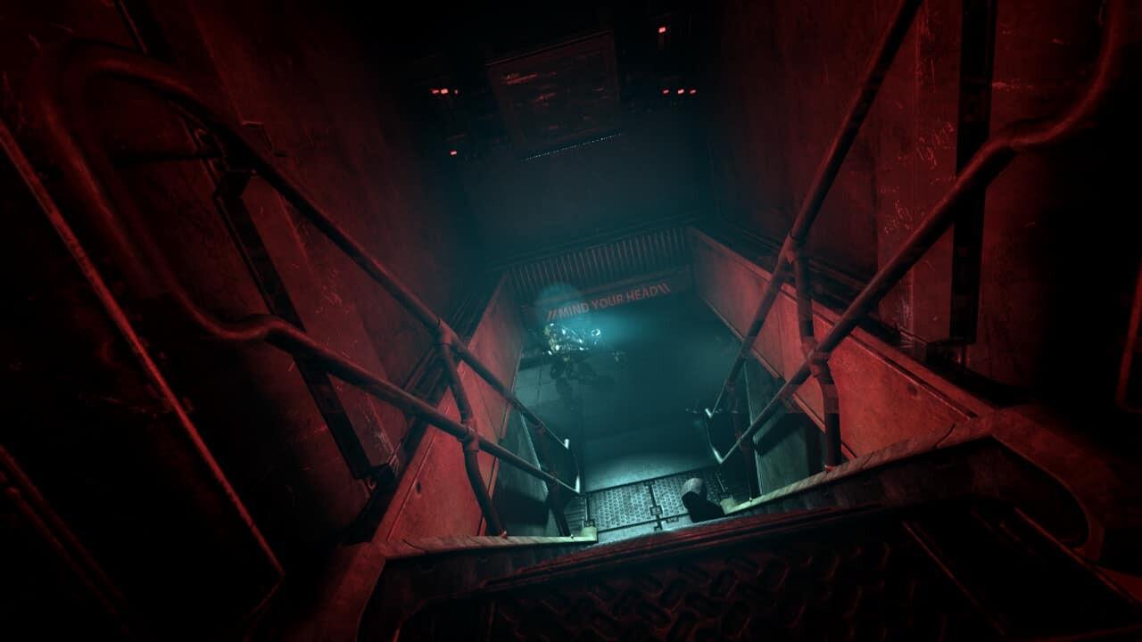 SOMA_game_screenshot_downstairs