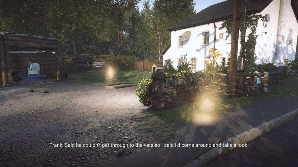rapture screenshot