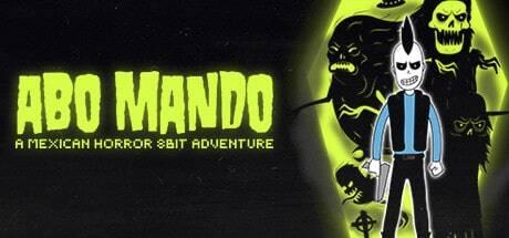 Review: Abo Mando, a Mexican Horror 8-Bit Adventure