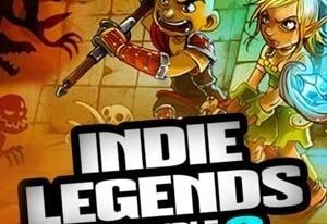 Bundle Stars, Indie Legends 3 featured image